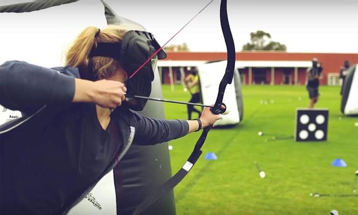 archerytag fun